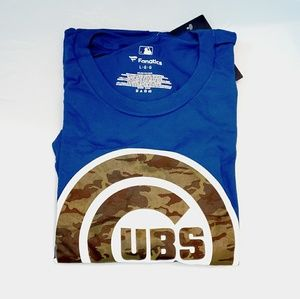 NWT Chicago Cubs shirt